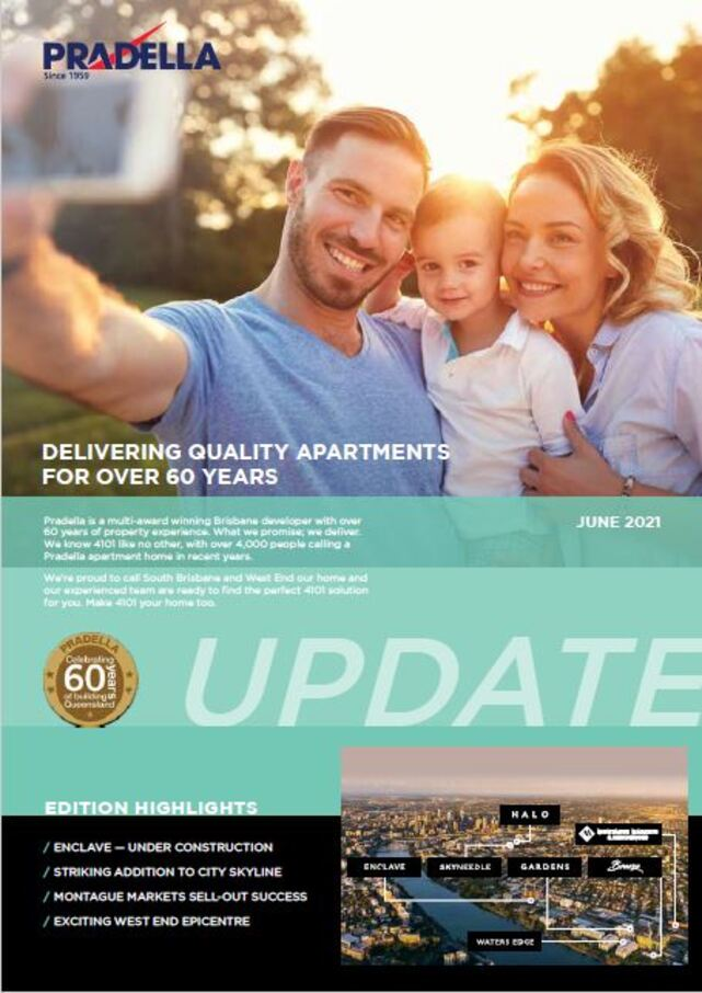 June 2021 Newsletter Front Page-resized